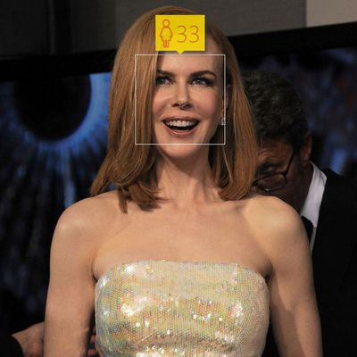<p>Nicole Kidman, 47</p>