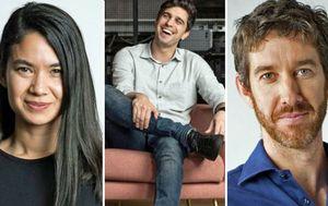 Top 10 richest Aussies under 40: Self-made tech giants dominate wealthy list