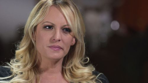 According to Daniels, she's rejected an offer to settle further legal disputes.