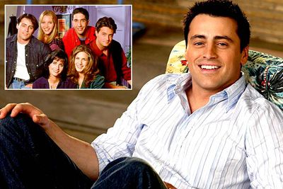 <B>Spun-off from:</B> <I>Friends</I> (1994 to 2004), one of the most successful sitcoms of all time.<br/><br/><B>Hit or Miss?</B> Miss. After Joey left New York to pursue an acting career in Los Angeles, viewers quickly discovered that Matt LeBlanc was nothing without the help of his friends. Ratings were so bad that US network NBC never even bothered to air the final episodes.<br/><br/><B>Factoid:</B> During <I>Joey</I>'s two-season run it was frequently rumoured that former <I>Friends</I> stars would guest-star. None of them were ever silly enough to do so &%151; though David Schwimmer did appear behind the camera, directing a handful of episodes.