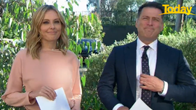 Karl Stefanovic reveals results of final weigh-in