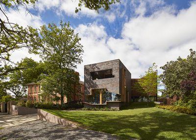 <strong>Lake Wndouree Residence by John Wardle</strong>