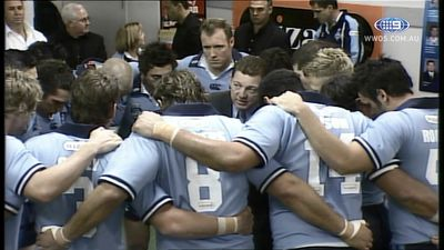 NSW coach Brad Fittler nominates Phil Gould and Jack Gibson as best Blues' coaches ever