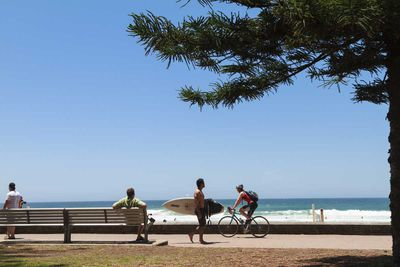 3. Manly Beach, Sydney, NSW
