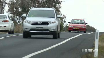 barton highway to gain multimillion dollar upgrade