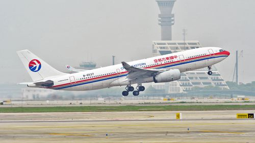 A potential deal would join China Eastern, who has promised direct flights from Perth to Shanghai by the end of 2018 (AAP).