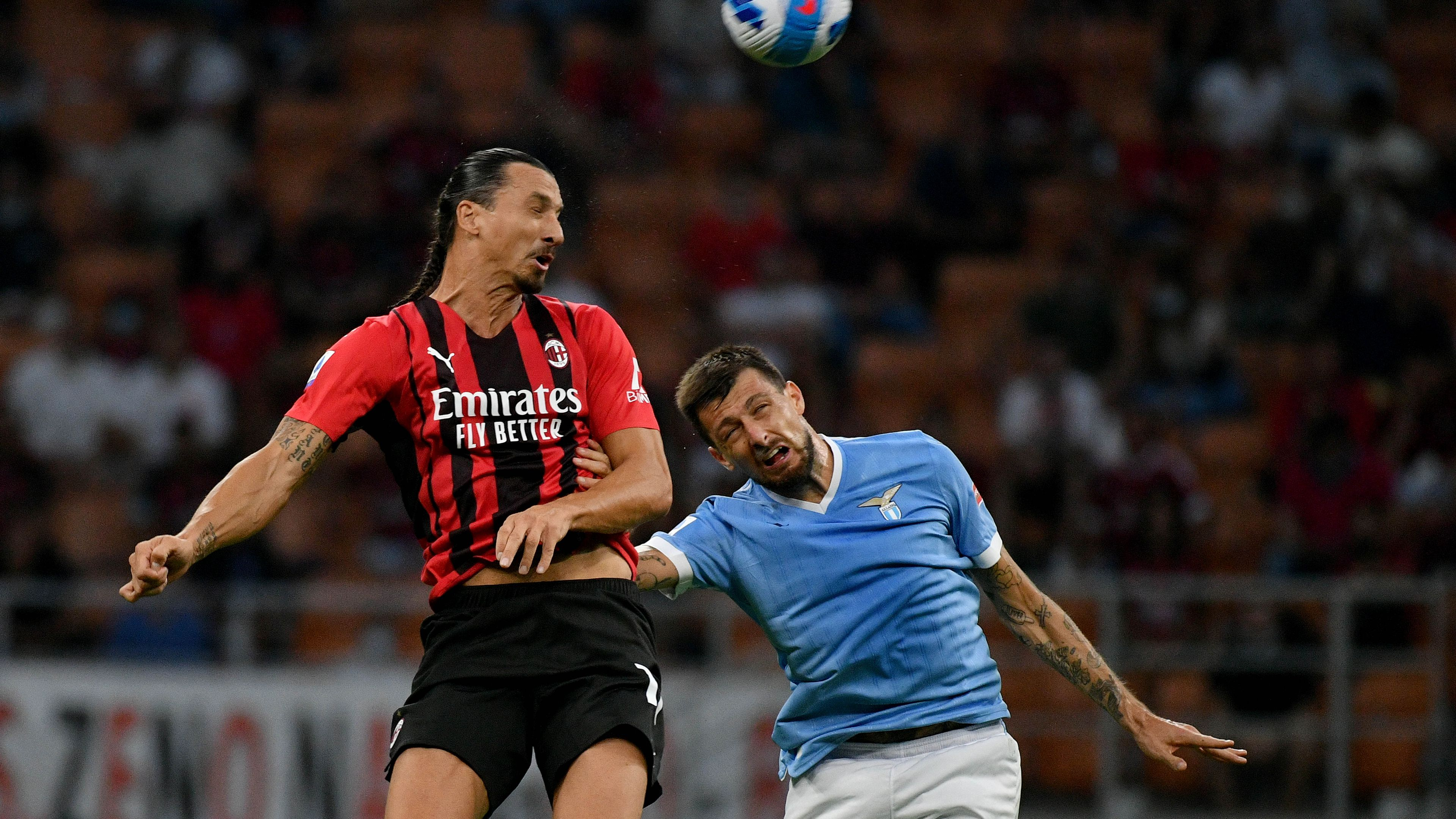 Final plot twist looms in 'best in the world' Zlatan Ibrahimovic's storied football career