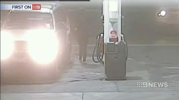 VIDEO: Melbourne driver tells of carjacking horror