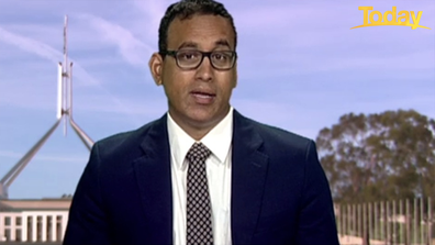 Associate Professor Sanjaya Senanayake says masks should be mandatory in NSW.