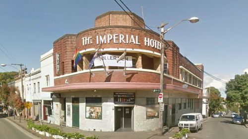 Imperial Hotel hit with second 72-hour closure