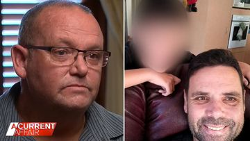 Family share heartbreak after Brisbane father is stabbed to death