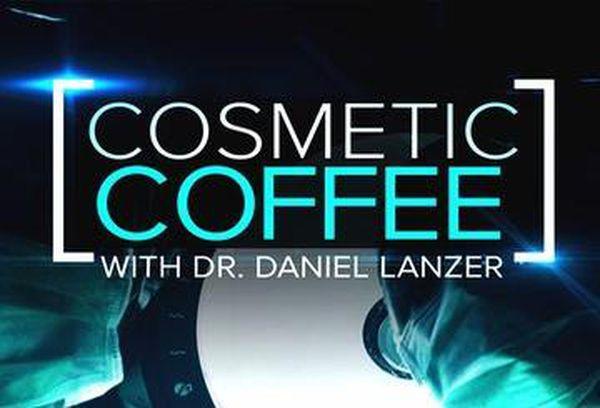 Cosmetic Coffee
