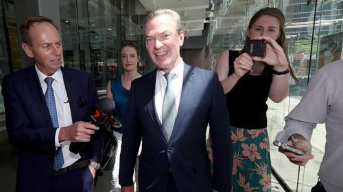 Christopher Pyne will reportedly announce his retirement tomorrow.