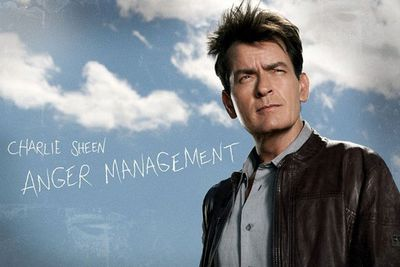 Charlie Sheen is back with a new comedy series, <i>Anger Management</i>. He stars as Dr Charlie Goodson, a non-traditional therapist specialising in anger management who runs a successful private practice. Sound familiar? It's based on the 2003 film starring Adam Sandler and Jack Nicholson.<br/><br/><b>Premieres Tuesday August 14 on the Nine Network</b>