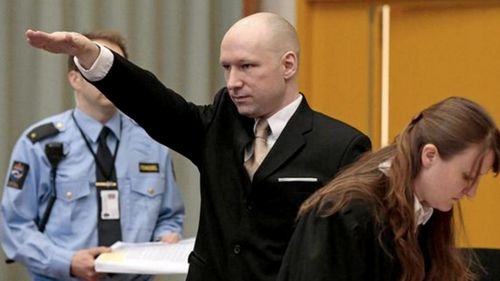 Mass killer Anders Breivik wins lawsuit against Norwegian state for 'inhuman' treatment