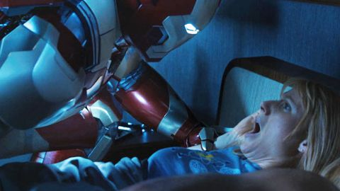 First look: Iron Man 3 teaser trailer is here!