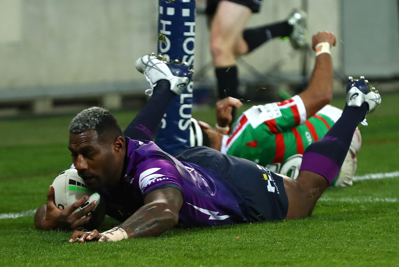 Storm's Vunivalu seeks rugby reassurance