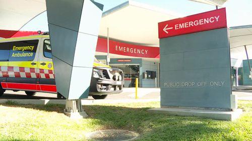 Illawarra Shoalhaven Health has offered their condolences to the family.