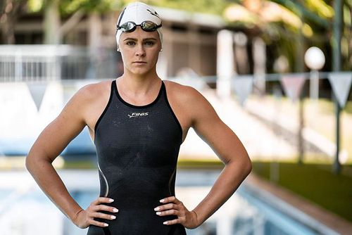 Shayna Jack: Australian swimmer tests positive for banned substance