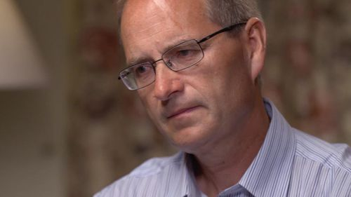 Melbourne-born Graeme Craddock reveals to reporter Allison Langdon what really took place during the infamous 51-day siege. (60 Minutes)
