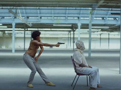 Childish Gambino's new video clip This Is America is confronting and enthralling.