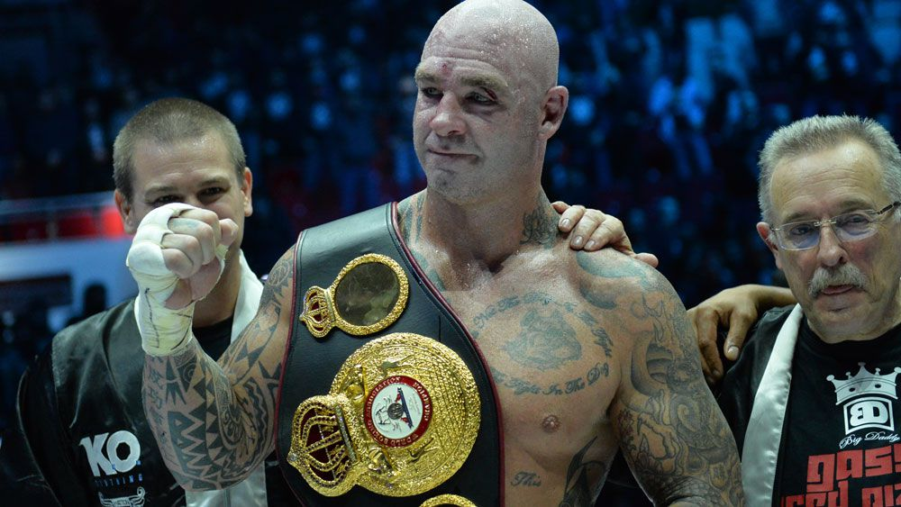 Lucas Browne feels vindicated by the WBA decision to match him with Fres Oquendo for their regular heavyweight boxing world title.