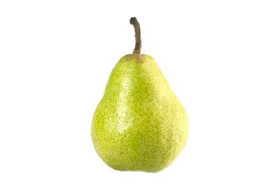 One medium pear is 100 calories