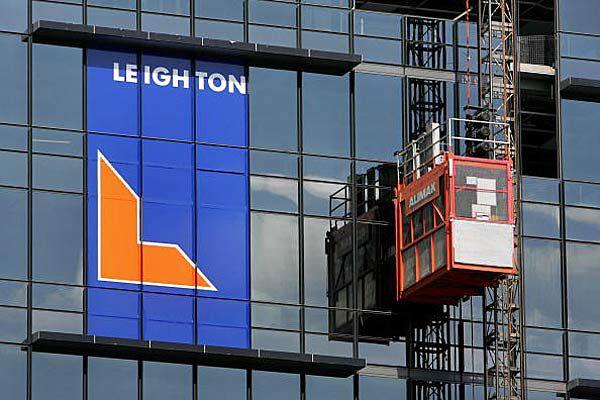 Leighton Holdings