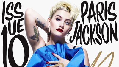 Paris Jackson honours her dad Michael Jackson with seven piercings
