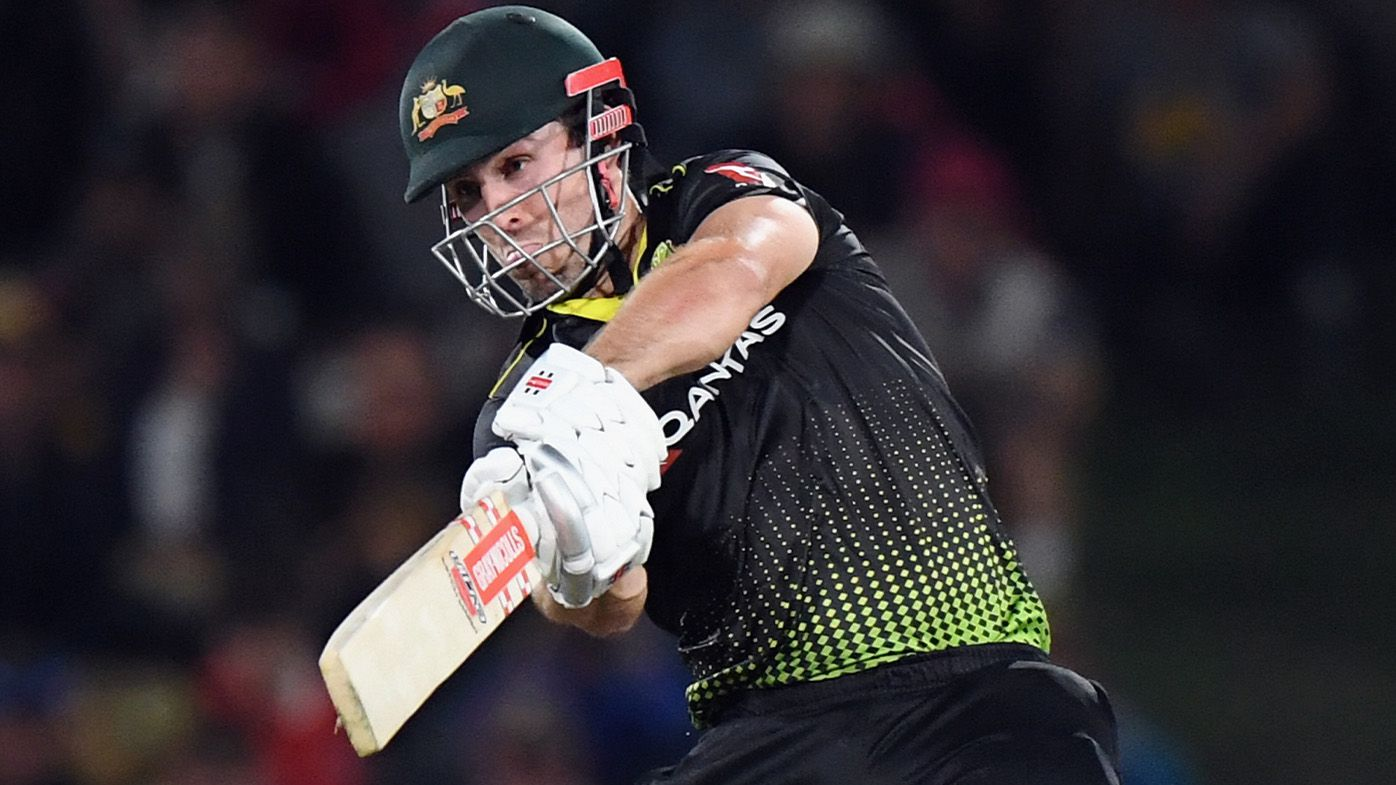 'Extraordinary' teammate leaves Smith on the outer
