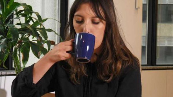 You're drinking tea all wrong