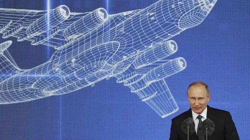 Senate reaches deal on Russia sanctions