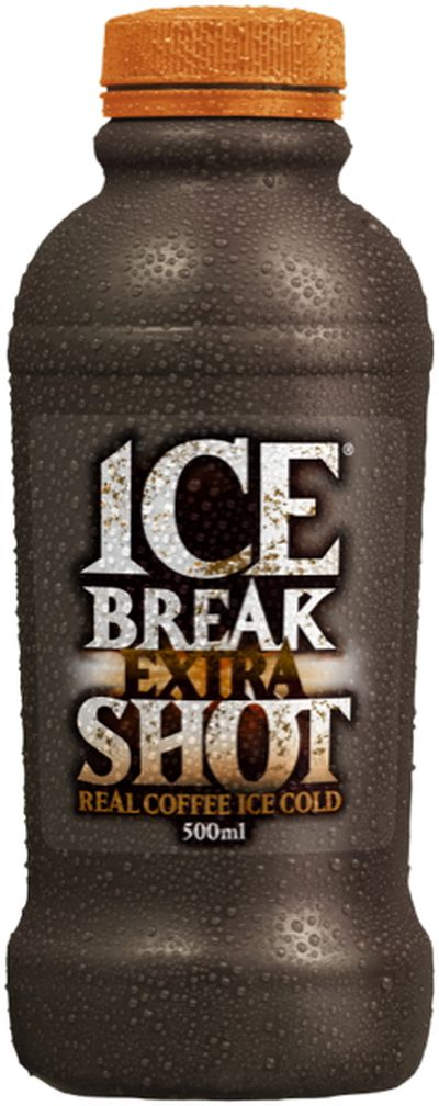 <strong>Ice Break 500ml Milk Extra Shot</strong>