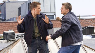 2006 – The Departed (8.5)