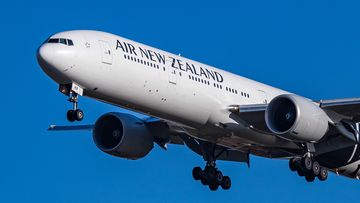 "A 19-year-old Sydney man has been deported from New Zealand after typing ""I have a bomb"" into an Air New Zealand in-flight app."