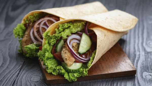 Wrap Vs Sandwich What S The Healthier Lunchtime Choice 9coach
