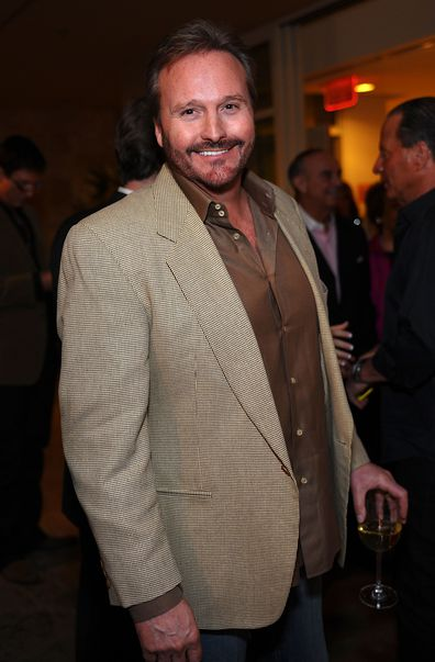 Narvel Blackstock attends the Founder's Club dinner held at the JW Marriott Desert Ridge Resort & Spa on March 27, 2009 in Phoenix, Arizona.