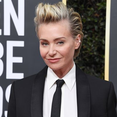 Portia de Rossi: Now