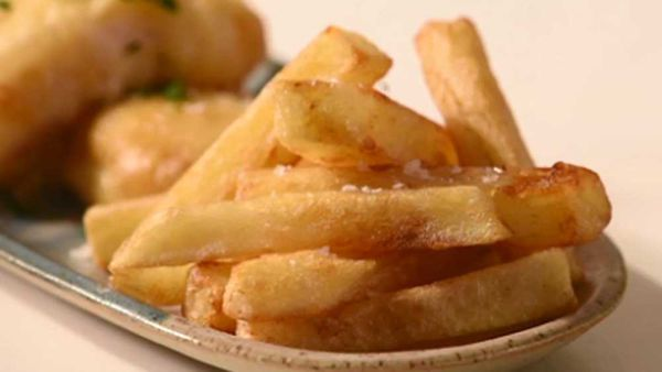 The best fish and chips in Australia