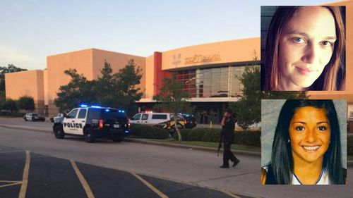 'We will rise up': US man's open letter following Lafayette cinema shooting rallies community