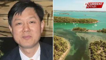 Locals at war with Aussie billionaire after large pristine land purchase