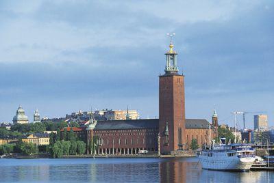No.10: Stockholm