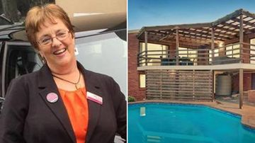 First victim of balcony collapse named as Tupperware manager