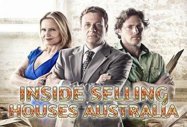 Inside Selling Houses Australia