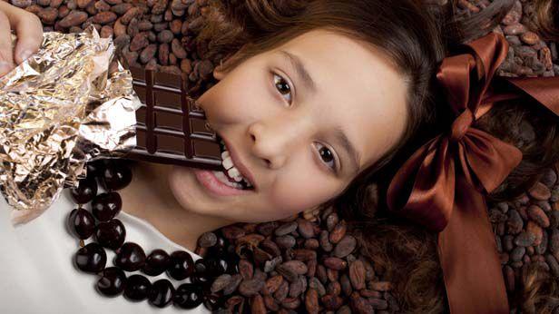 Chocolate crisis