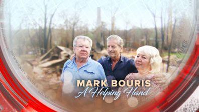 Mark Bouris: a helping hand