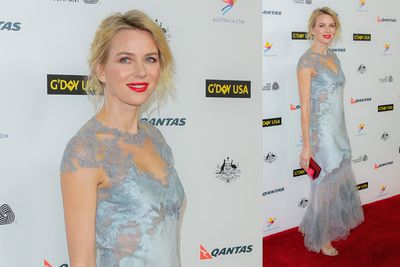 <i>Diana</i> star Naomi Watts