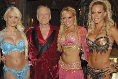 <br/><br/>Ever wonder what happened to the ladies who dated Hugh Hefner for E! reality TV show <i>The Girls Next Door</i> (aka <i>The Girls of the Playboy Mansion</i>)?<br/><br/>Then look no further because TheFIX has dug up the files of Kendra, Holly and Bridget to find out where they are now…<br/>