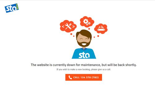 STA Travel has gone into administration
