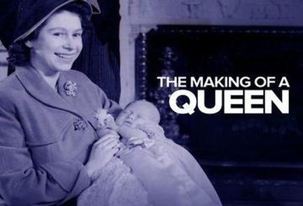 Making of a Queen